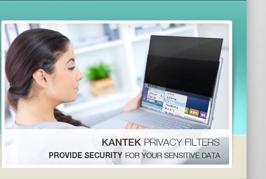Provides security for your sensitive data